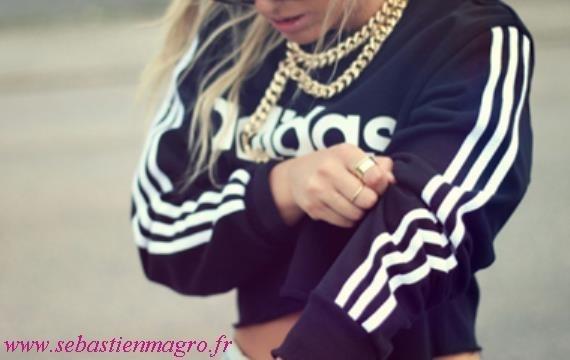 Swag Swag Adidas Femme Adidas Adidas L3jqc54ARS Femme Femme
