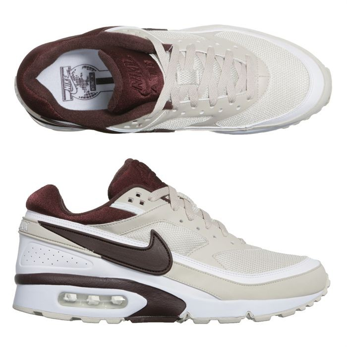 the best attitude 6177f a9f3b ... new zealand air max bw cuir femme 33b46 6d326